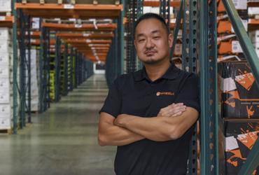 【專訪】接掌TWG營運長 楊師堯:父親就是我最好的老師