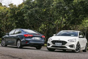 從男孩到男人的成長歷程 Ford全新Focus躍進的熟成秘辛
